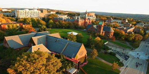 Cornell University Fraternity Member Dies In Hazing ...
