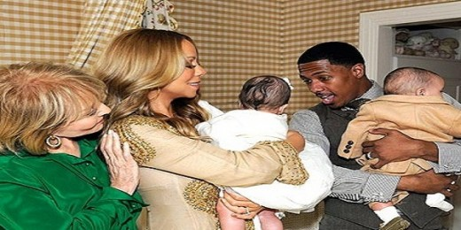 Mariah-Carey-Nick-Cannon-and-Barbara-Walters