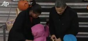 President Obama halloween