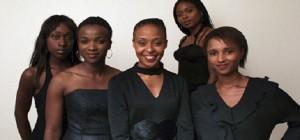 black women friends