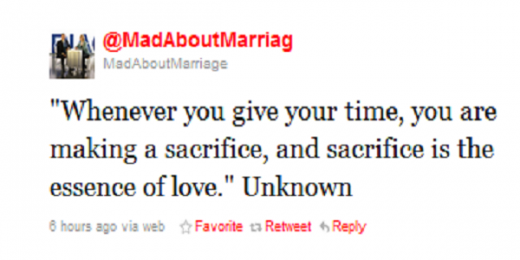 11 Hilarious Tweets That Married People Will Relate To – Part 2