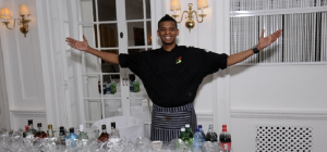 Chef Roble and Co