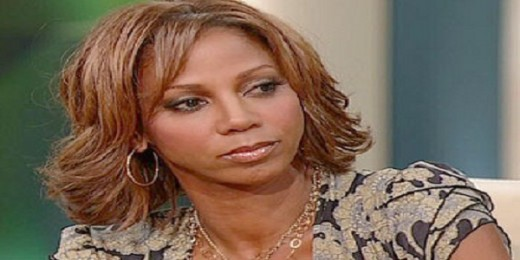 Holly-Robinson-Peete