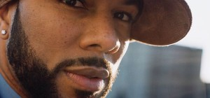 BMWK Actor Rapper Common