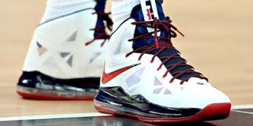 Most Expensive Nike Shoes In The World money monday: should we take lebron james to task for endorsing