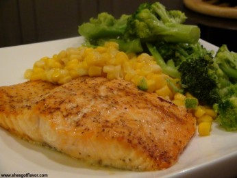 BMWK Feature Honey Salmon (600x450)