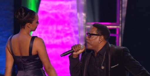 CharlieWilsonSoulTrainAwards