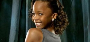 Actress_ Quvenzhane Wallis