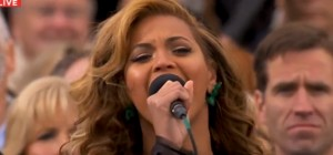 BeyonceInauguration