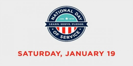 NationalDayofService
