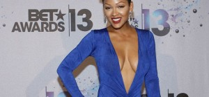 Meagan Good dress