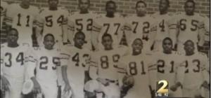 1965 Trinity Football Team