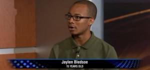 Jaylen Bledsoe