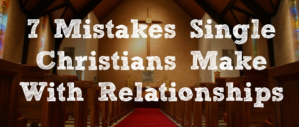 Unmarried christian couples that have been dating for many years