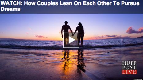 HuffPostLive CouplesLean