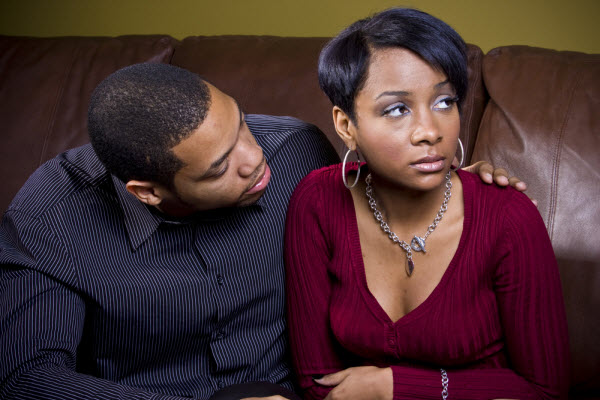How To Overcome A Cheating Spouse