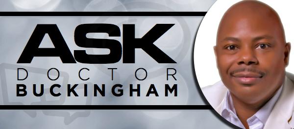 Ask Dr. Buckingham