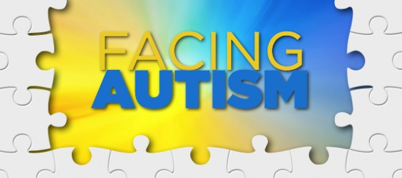 Facing Autism on BMWK