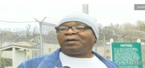 Death Row Man Set Free