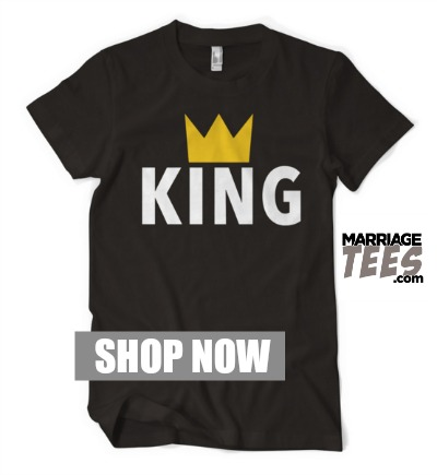 MT King Crown Tee