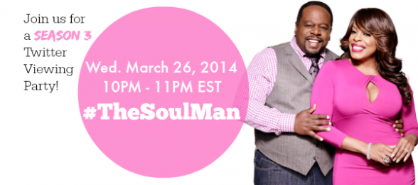 TheSoulManLiveFeature