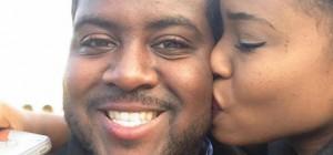 Enaged Couple Die in Bus Crash