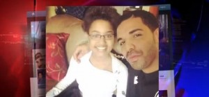 Kennedy Brown and Drake