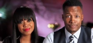 Flex and Shanice