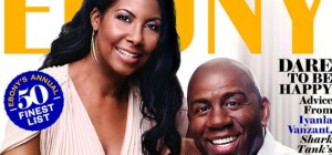 Magic Johnson - Ebony Mag 3