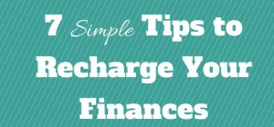TNM7TipstoRechargeYourFinances