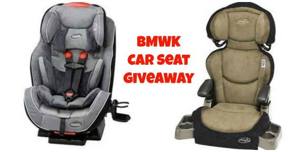 bmwk car seat giveaway keeping our kids safe. Black Bedroom Furniture Sets. Home Design Ideas