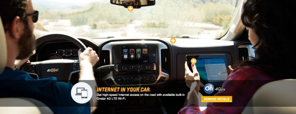 It's Coming: In-Car Wi-Fi Is About to Change Your Family's Life