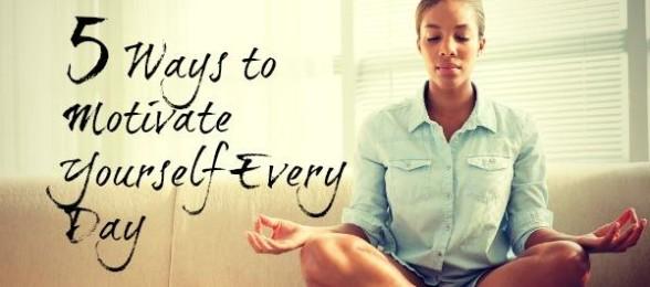TNM Motivate Yourself