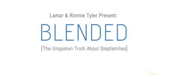 Blended: The Unspoken Truth About Stepfamilies