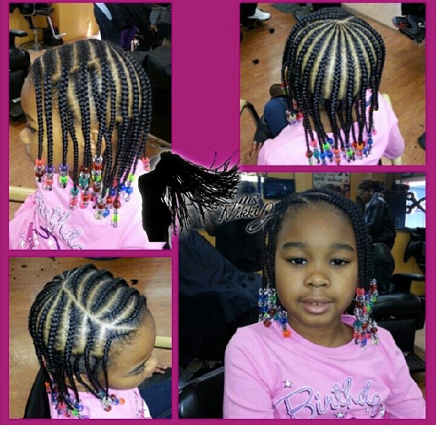Outstanding Kid Natural Hair Transitions What39S The Best Transition Plan For Short Hairstyles For Black Women Fulllsitofus