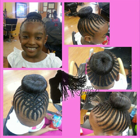 Child Natural Hair Styles Kid Natural Hair Transitions What's The Best Transition Plan For .