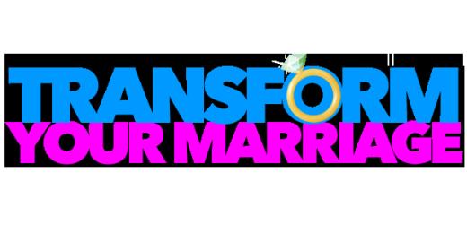 TransformYourMarriage