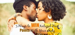 BMWK 5 Ways to Win Natural Hair