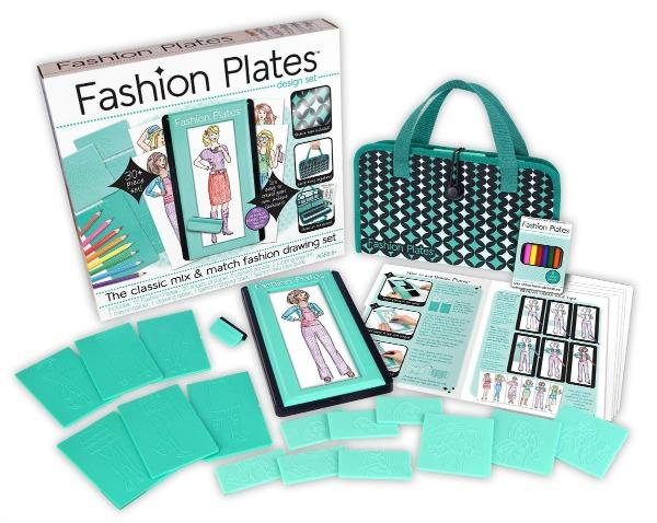 Fashion Plates [4]
