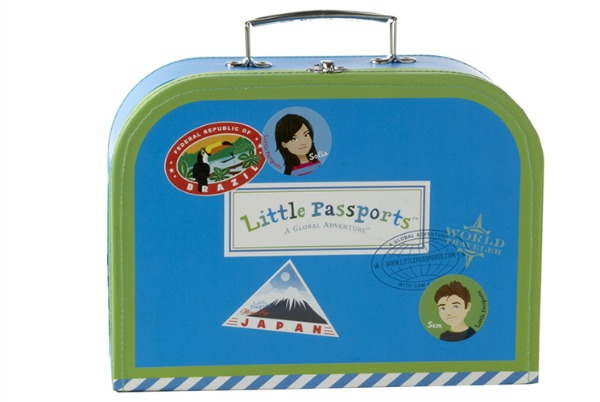 Little Passports [3]