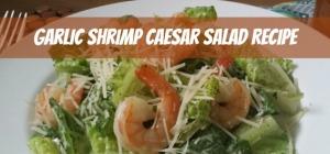 Shrimp-Caesar