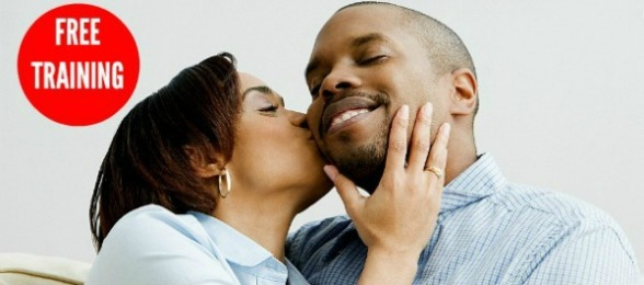 Transform Your Marriage Free Training