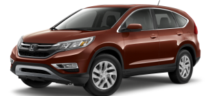 Honda CR-V Promotion