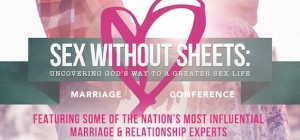 Sex Without Sheets Conference
