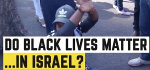Black lives matter Israelfeature