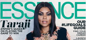 Taraji P. Henson ESSENCE CoverFeature