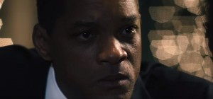 Concussion Will SmithFeature