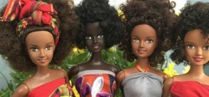 Black Dolls Feature