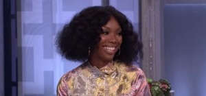 Brandy Norwood Feature