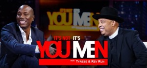 Its not you its men feature